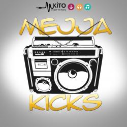 Mejja Kicks - Instru 1-TZBeatKing