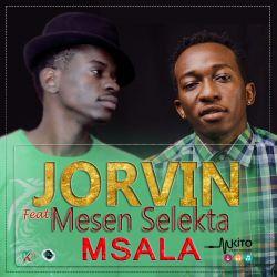 Jorvin Diallo - Jorvin Diallo ft Mesen Selekta-Msala