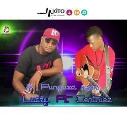Lucky - Punguza Hasira  ft Gentriez