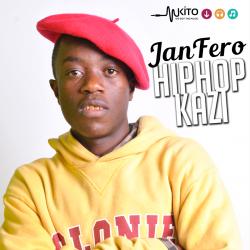 JanFero - HipHop Ni Kazi
