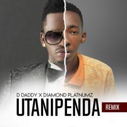 D Daddy - UTANIPENDA? (Remix)