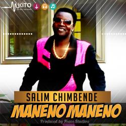 Salim Chimbende - Maneno Maneno (Watasema)