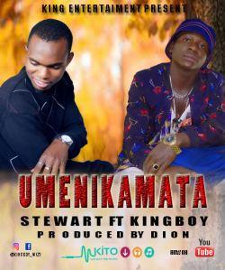 Kingboy - 2nalewa