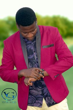 Hery Inocent Y.G.M.G - Hery Inocent MUDA (Official Mp3)