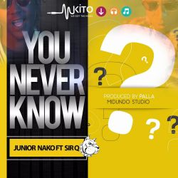 Junior Nako - Mbishe ft Banx