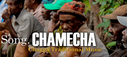 T-LYRICS - LYIMO-CHAMECHA