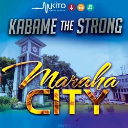 Kabame The Strong -  nakomaa mwenyewe