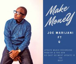 JOE MARIJANI - Nothing Matters