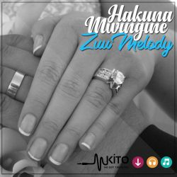 Zuu Melody - Hakuna Mwingine instrumental