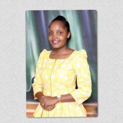 NatalieNkya Sukambi - ACHA NIKUSIFU
