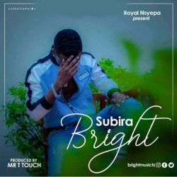 Bright Music - Bright_lonely_ produced by mona gang star