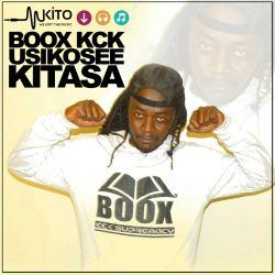 Boox - Hili Kombe ft Defxtro & Nigga C