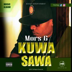 MORS G - Wa Thamani Ft. Doriva