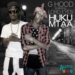 G Hood - Uwoya Ngarenaro (KaSweety)