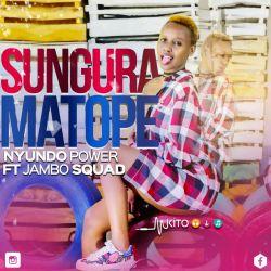 Nyundo Power - Sungura Matope ft JamboSquad