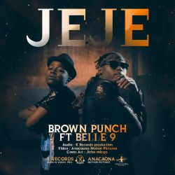 brownpunch - Brown Punch - My coco