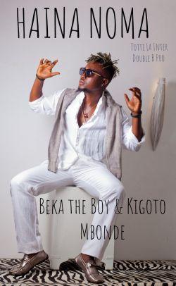 BEKA the BOY - NIME FALL
