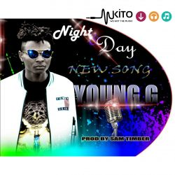 Young G - Night & Day