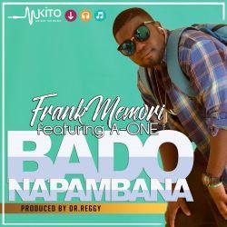 Frank Memori - Frank Memori ft May C-Nimejitoa sadaka