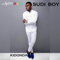 Sudi Boy - Kidonda