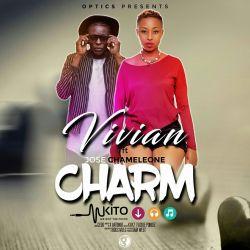Vivian - Same Girl
