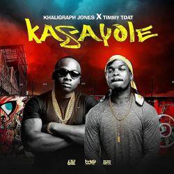 Khaligraph Jones - Kasayole (khaligraph x Timmy)