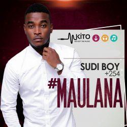 Sudi Boy - Naona Bado