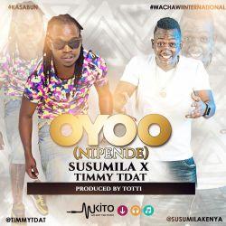 Susumila - Oyoo