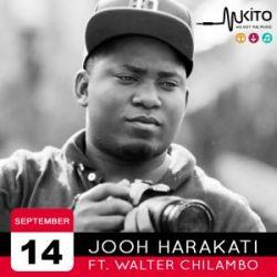 Jooh Harakati - My Life