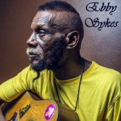 Ebby Sykes - Africa unite