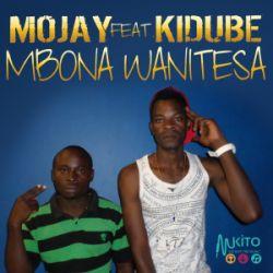 Mojay - Unaniumiza Roho ft Kidube