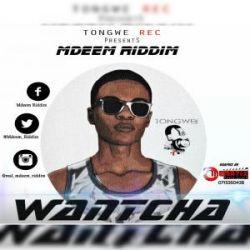 Mdeem Riddim - Bruk It Dung