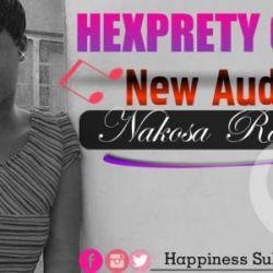 Hexprety Girl - Nakosa Raha