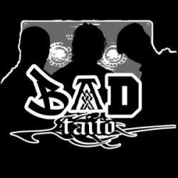 Bad Taito Junior Xplastaz - Hakutaka