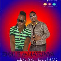 SHAI B MANYOTA - Mama Hodari