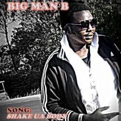 Big Man Bonge - Today
