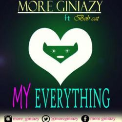 more giniazy - My Everthing