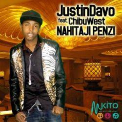Justin Davo - Naitaji Penzi ft Chibu West