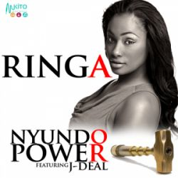 Nyundo Power - Bado