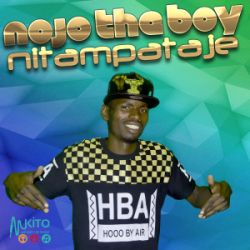 Nojo The Boy - Ntampataje