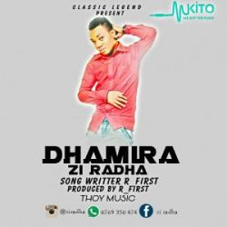 Zi Radha - Zi Radha __ Dhamira _ Produced by R _ first Ryreal