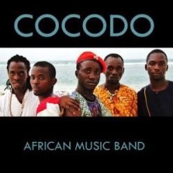 Cocodo African Music Band - Mambo