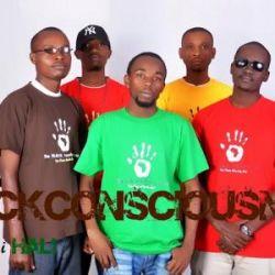 The Black Consciousness - Gangster