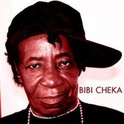 Bibi Cheka - Ni Wewe Ft. Temba