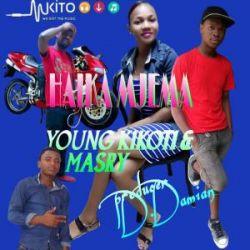 Young Kikoti - MAMA USEME
