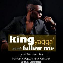 King yagga - king yagga-Do you remember
