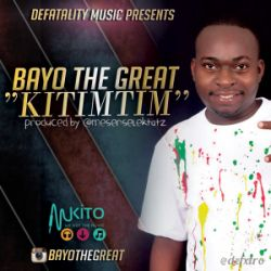 Bayo the Great - KitimTim