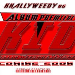 KhallyWeedy96(La Moshi) - Monster freestyle