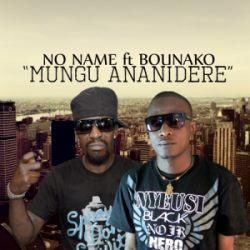 No Name - Zote Sifa ft Chozi