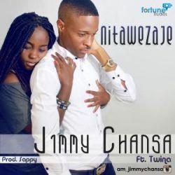 Jimmy Chansa - Nitawezaje
